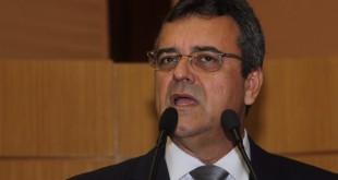 Luciano Pimentel aprovou o pedido de empréstimo do Governo