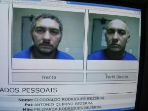 Clodoaldo também tomou parte no atentado a Luiz Mendonça