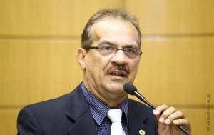 Ex-deputado Mundinho da Comase foi solto no sábado á noite