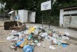 A cidade voltará a ficar suja com a greve dos garis Foto: Jorge Henrique
