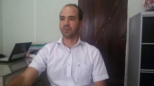 Marcelo Barreto: animais com qualidade genética