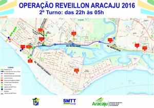 mapa operação 2 fase