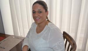 Daniela Mesquista, da Abih: governo precisa divulgar Sergipe