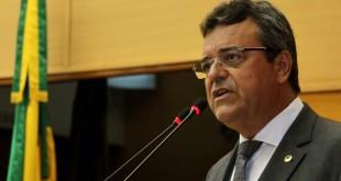 Luciano Pimentel quer mais ação do poder público
