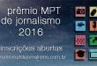 PREMIO MPT