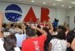Professores participarão de mobilização nacional Foto: Ascom/Sintese