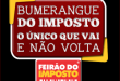 imposto bumerangue