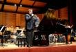 Wagner Tiso interagiu com  o público no Teatro Tobias Barreto Foto:  Ascom\Secult