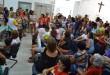 Aposentados ocupam o Sergipeprevidência Foto: Sintese