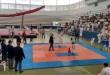 Público assiste kumitê no Campeonato Brasileiro de Karatê Interestilos