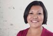 A candidata a prefeita de Aracaju pelo PSTU, Vera  Lúcia
