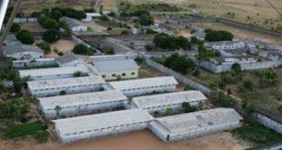 Neri Sefrin de Oliveira está na Penitenciária de Monte Cristo