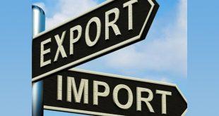 Balança comercial sergipana registra déficit de US$ 2,5 milhões