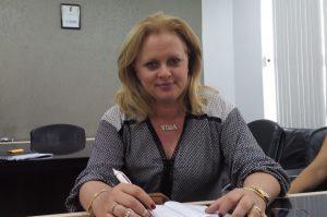 Renata Roriz: os desafios são macabros