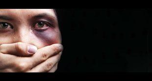 Denuncie a violência contra a mulher