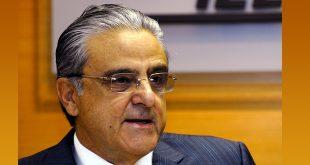 Robson Andrade, presidente da CNI,  divulga comunicado à Nação