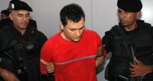 A liberdade de Albano assusta família da mulher que ele matou a facadas Foto: ASN