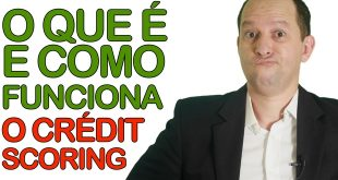 O que é e como funciona o credit score?