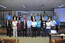 Funcionários e gestores do Instituto Banese de Seguridade Social participam de treinamento em Aracaju / Foto: Luis Mendonça