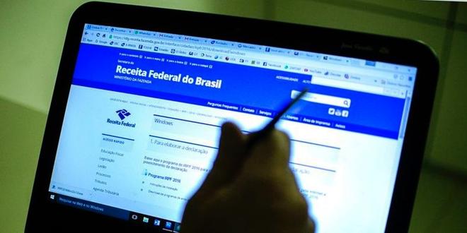 Amanhã a consulta do quarto lote de restituição do IR estará liberada Marcelo Camargo/Agência Brasil)