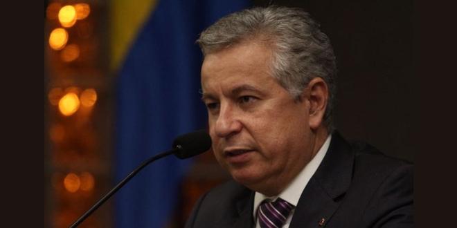 O presidente da OAB Sergipe, Henri Clay Andrade