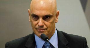 Moraes revoga própria decisão de censura a sites