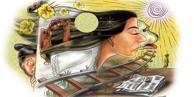 Ilustração: Rildo Bezerra