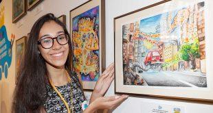 Toyota abre inscrições para concurso de arte Carro dos Sonhos