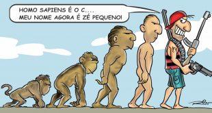 Ilustração Rildo Bezerra