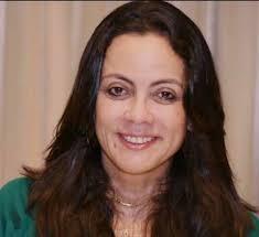 A presidente do DEM em Sergipe, Ana Maria Alves, foi presa hoje