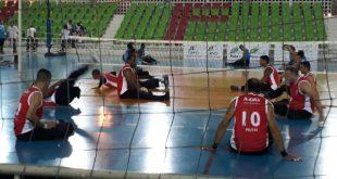 Aracaju sedia a Copa Brasil Paravôlei 2017