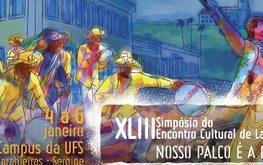 Simpósio do Encontro Cultural de Laranjeiras será em janeiro