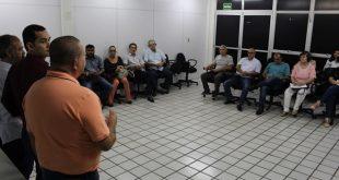 Representantes da indústria gráfica sergipana participam de Procompi
