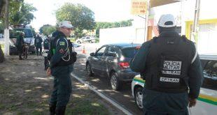 Em 2017, acidentes de trânsito caem 12,3% em Aracaju