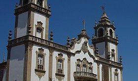 Família sergipana redescobre Portugal
