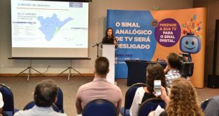 Seja Digital começa a entrega de  mais de 170 mil kits gratuitos para a TV digital