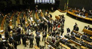 Congresso aprova crédito especial de R$ 2 bi aos municípios