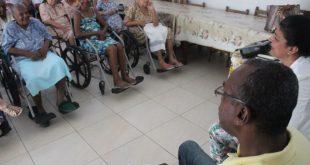 Número de idosos em Sergipe subiu 12,4% em 23 anos