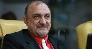 Vereador vai debater segurança pública na Câmara Municipal