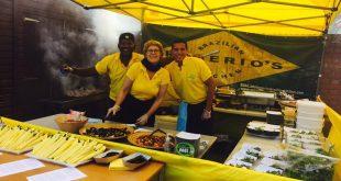 Do Bugio para o mundo: a história de um Master Chef sergipano