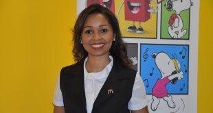 Mulheres são a maioria em cargos de liderança no McDonald's