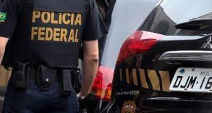 PF deflagra operação Marcha à ré em oito cidades sergipanas