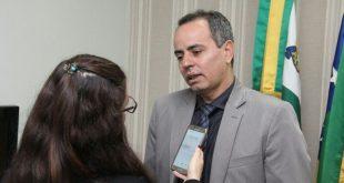Irmão do deputado Robson Viana está  preso na Cadeia de Estância