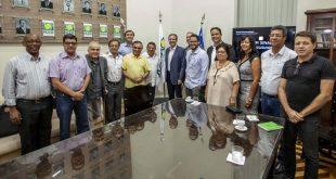 Diretoria da Acese quer tombar prédio centenário