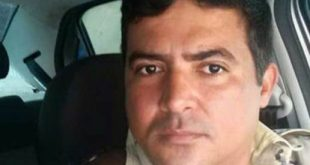 Mandante do crime do capitão morre com confronto com  a polícia