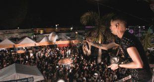 Devinho Novaes será atração na festa do Club Sportivo Sergipe