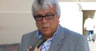 Belivaldo Chagas exonera Almeida Lima