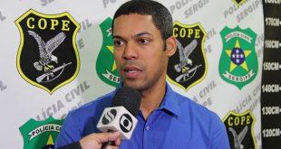Polícia Civil apura acidente com ônibus de turistas em Poço Redondo