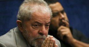 Lula insiste em ser candidato a presidente