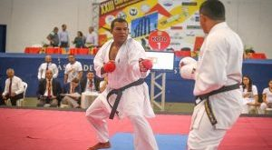 Domingo terá artes marciais na Sementeira
